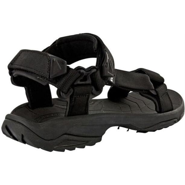 Teva Terra Fi Lite Sandals Herr black