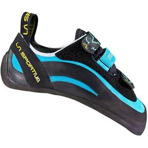 La Sportiva Miura VS Climbing Shoes Women blue blue