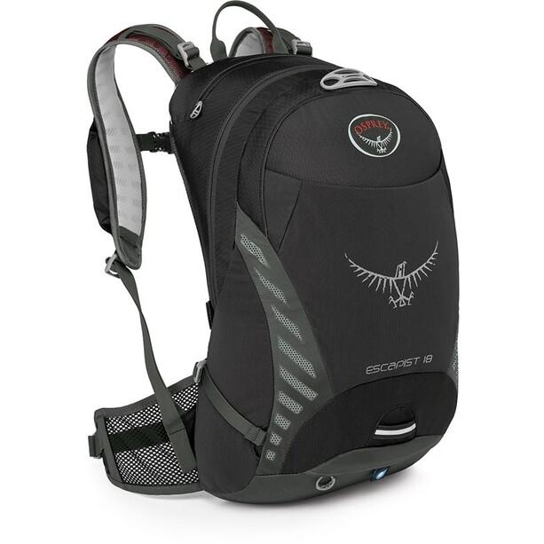 Osprey Escapist 18 Backpack black