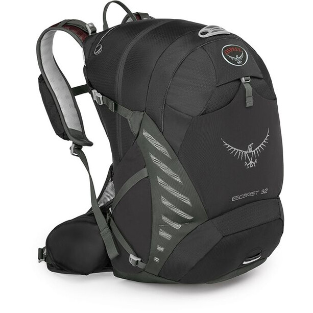 Osprey Escapist 32 Backpack black