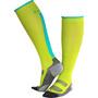 Gococo Compression Superior Socks lime