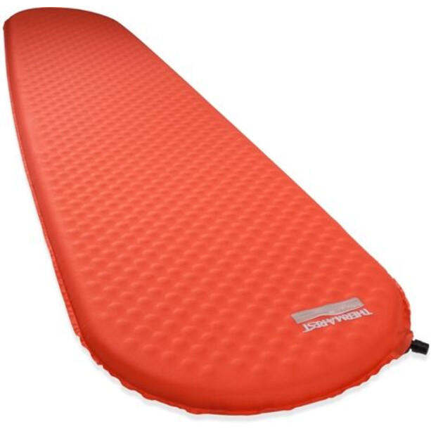 Therm-a-Rest ProLite Plus Small poppy