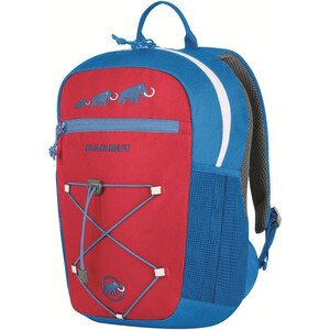 Mammut First Zip Daypack 8l Kids imperial/inferno imperial/inferno