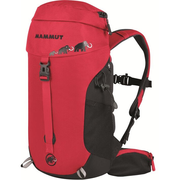 Mammut First Trion 18 Barn black-inferno