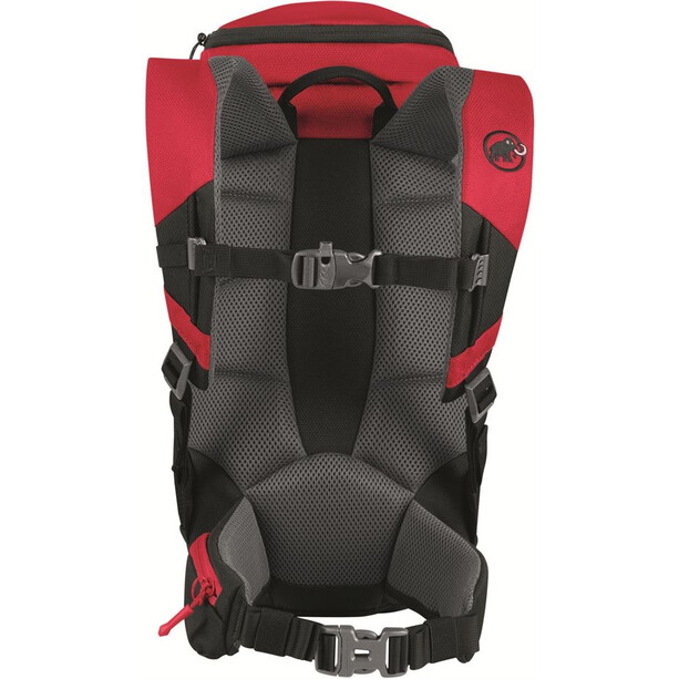 Mammut First Trion 18 Barn imperial-inferno