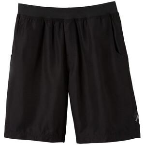 Prana Mojo Shorts Herr black black