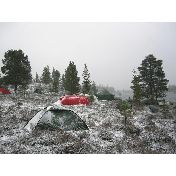 Hilleberg Altai XP grön