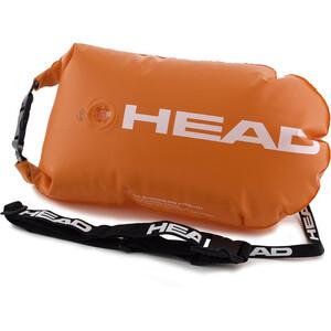 Head Swimmers Safety Buoy Orange Orange