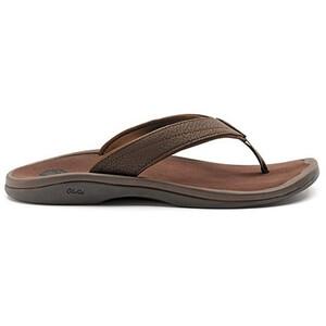 OluKai Ohana Sandals Dam brun brun