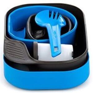 Wildo Camp-A-Box Complete blå blå