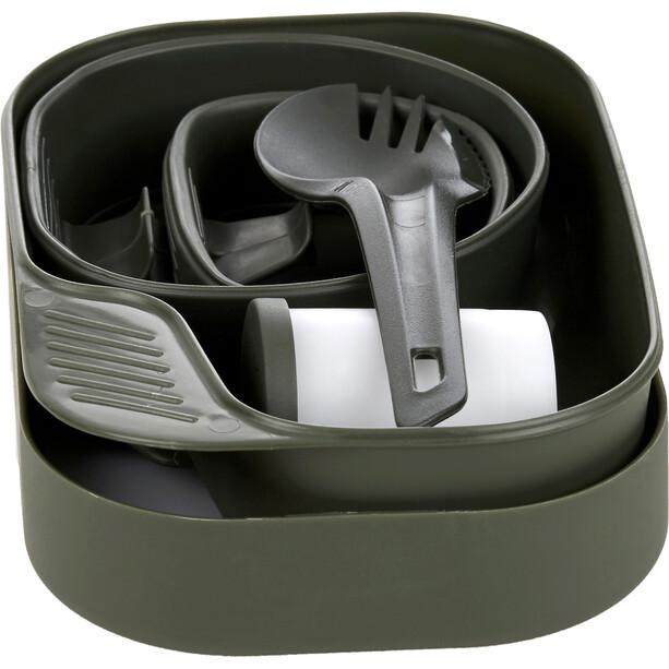 Wildo Camp-A-Box Complete Grønn