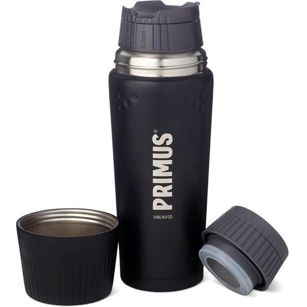 Primus TrailBreak Vacuum Bottle 500ml black