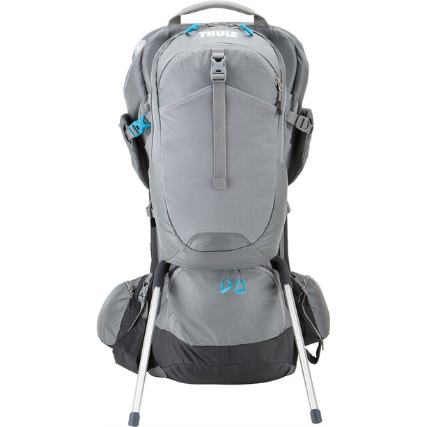Thule Sapling Elite Child Carrier dark shadow/slate