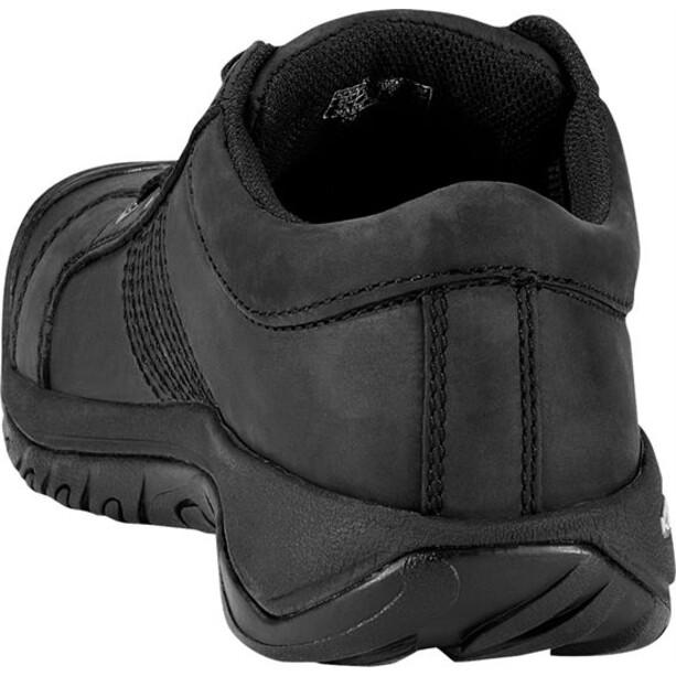 Keen Austin Shoes Herr black