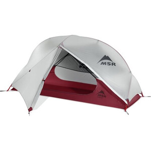 MSR Hubba NX Tent lt grey lt grey
