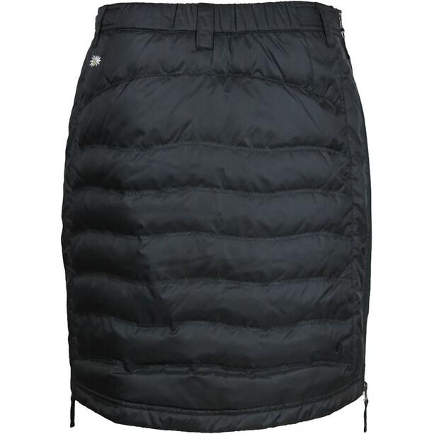 SKHoop Short Down Skirt Dam black