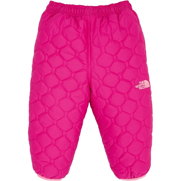 The North Face Infant Perrito Reversible Barn luminous pink