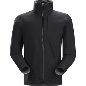Arc'teryx Interstate Jacket Men black black