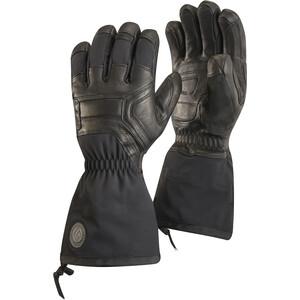 Black Diamond Guide Gloves black black