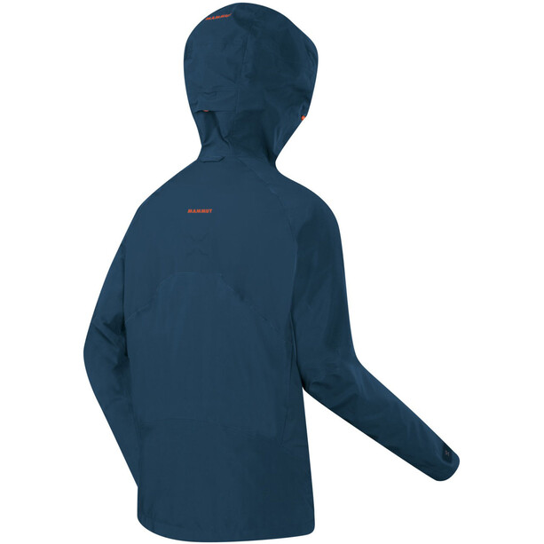 Mammut Nordwand Pro HS Hooded Jacket Herr orion