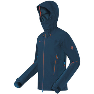 Mammut Nordwand Pro HS Hooded Jacket Herr orion orion