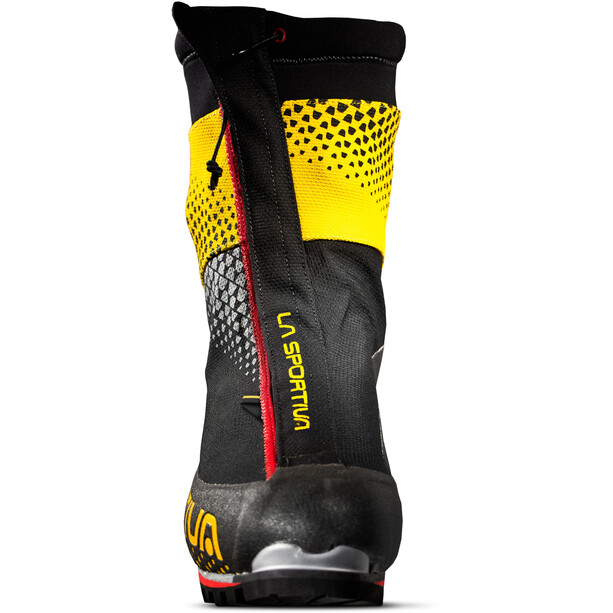 La Sportiva G2 SM Black/Yellow