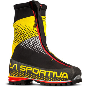 La Sportiva G2 SM Black/Yellow Black/Yellow