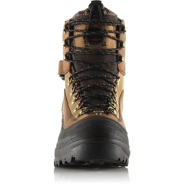 Sorel Conquest Boots Men bark