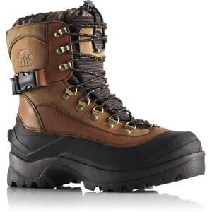 Sorel Conquest Boots Men bark bark