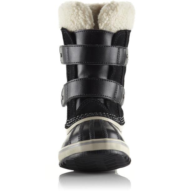 Sorel 1964 Pac Strap Boots Barn black