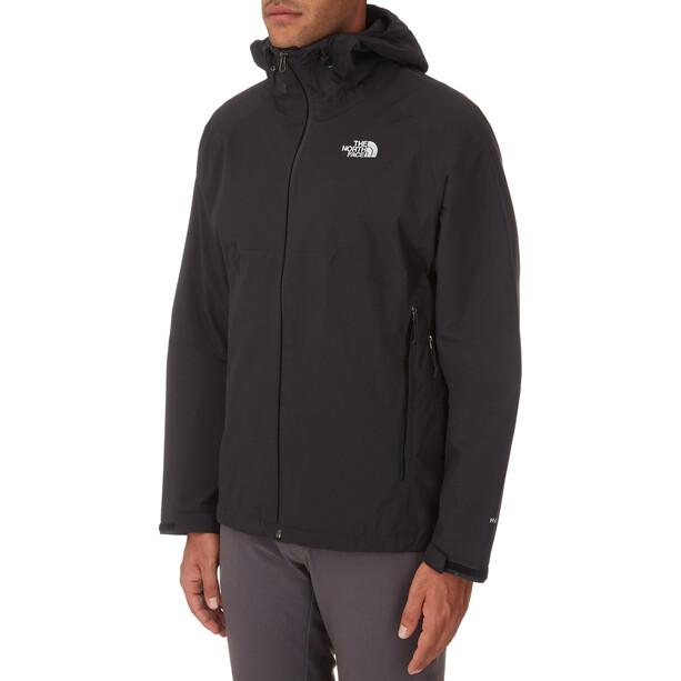 The North Face Stratos Jacket Herr svart svart