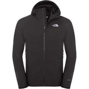 The North Face Stratos Jacket Herr tnf black tnf black