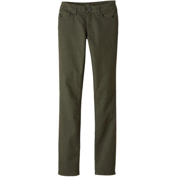 Prana Kara Jeans Dam cargo green