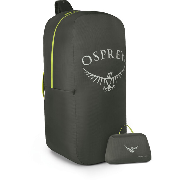 Osprey Airporter Luggage Organiser M shadow grey