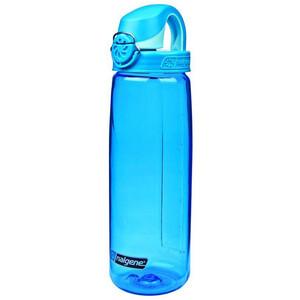 Nalgene Flaska OTF 0,7L Tritan blue/blue blue/blue