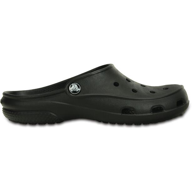 Crocs Freesail Clogs Damen black