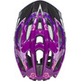 axant Rider Girl Helm Mädchen lila