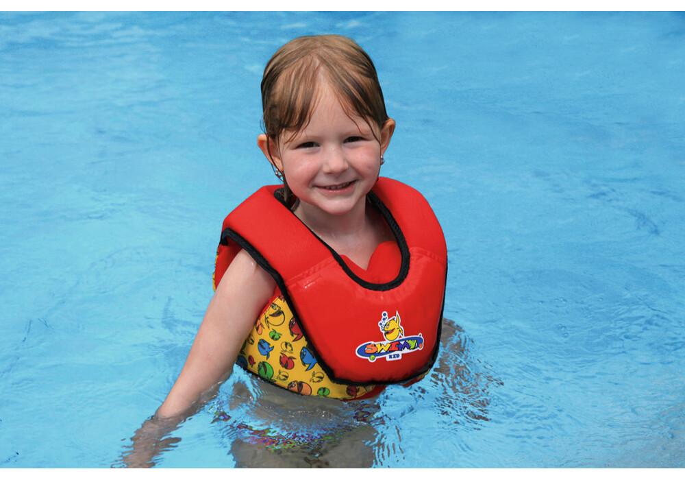 Grabner swimy kid schwimmlernhilfe for Grabner pool