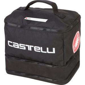 Castelli Race Rain Bag schwarz schwarz