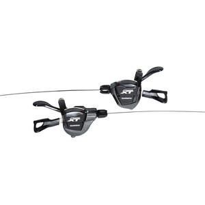 Shimano Deore XT SL-M8000 Schalthebelset schwarz schwarz