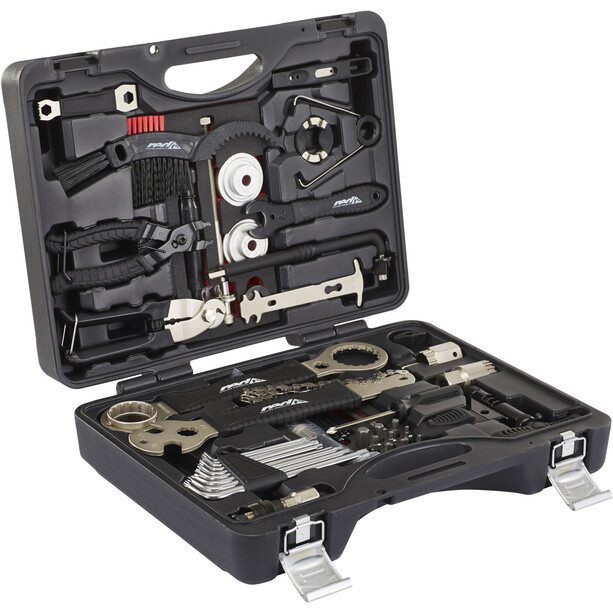 Red Cycling Products PRO Toolcase Master
