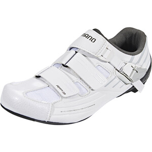 Shimano SH-RP3W Schuhe weiß weiß