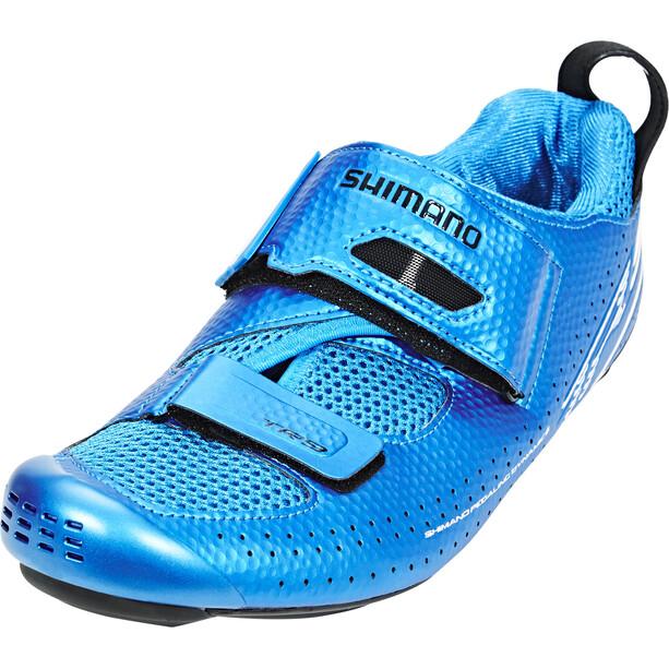 Shimano SH-TR9 Schuhe blau