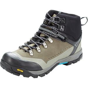 Shimano SH-XM9 Schuhe braun braun