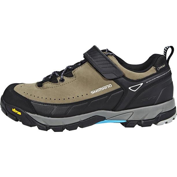 Shimano SH-XM7 Schuhe grau