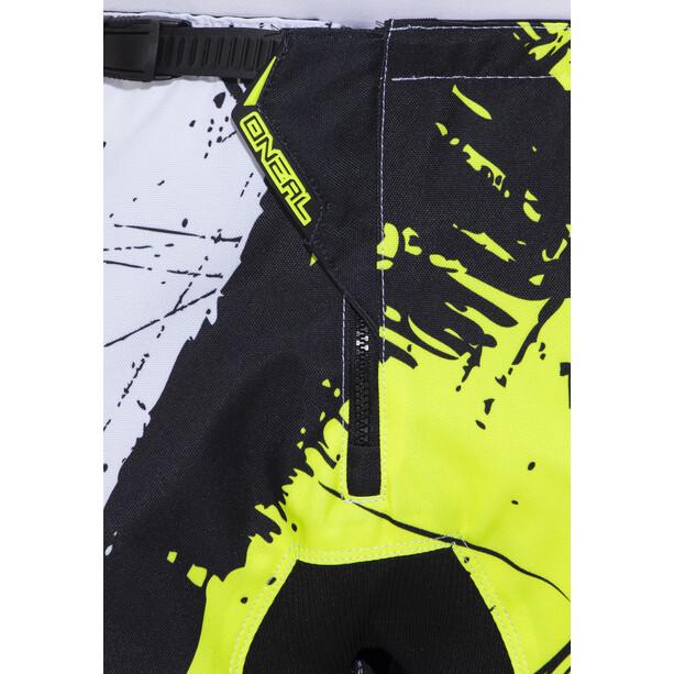 O'Neal Element Hose Herren schwarz/gelb