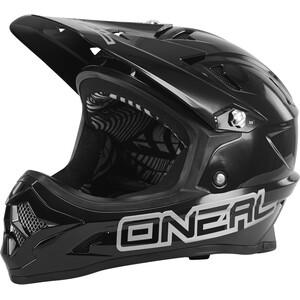 O'Neal Backflip Fidlock Helm RL2 solid (black) solid (black)