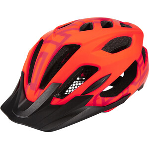 O'Neal Q RL Helm red red