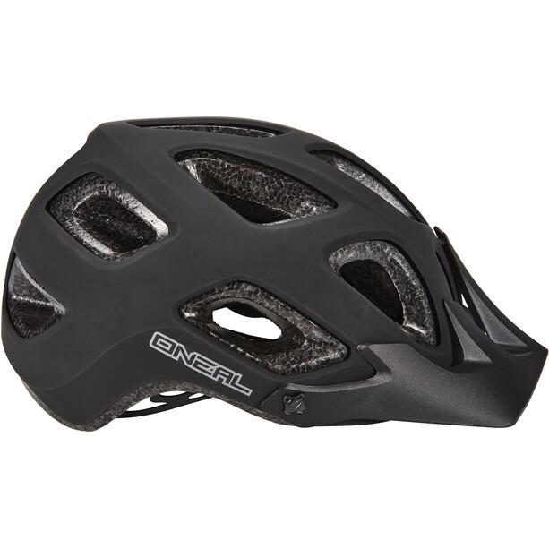 O'Neal Thunderball Solid Helm matt black