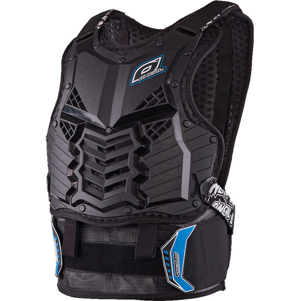 O'Neal Holeshot Roost Guard Long Herren blue